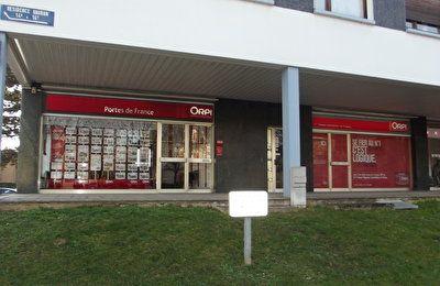 Agence Orpi Portes de France