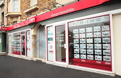 Agence Orpi Europe Immobilier