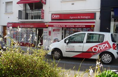 Agence Orpi Agence de Bretagne
