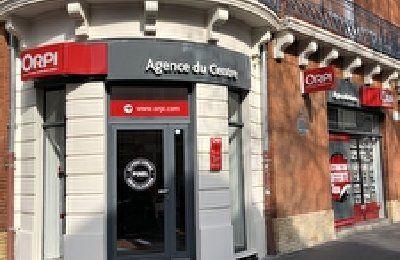 Agence du Centre