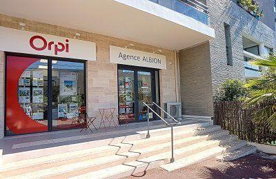 ORPI Agence Albion