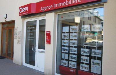 Agence ORPI Agence Alpine