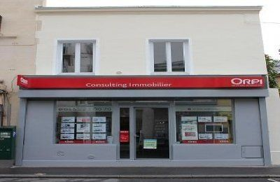 Agence Consulting Immobilier