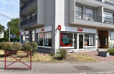 Agence Orpi Immobilière Euro Moselle
