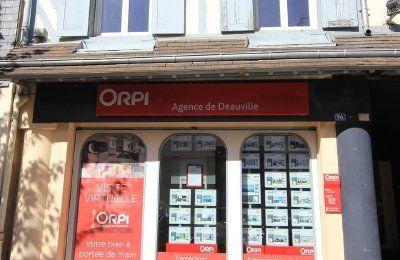Agence ORPI Deauville