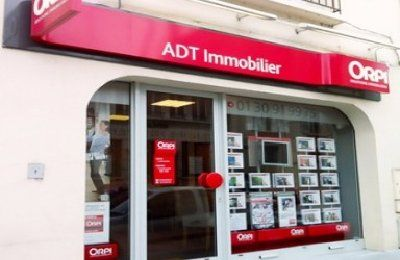 Agence ADT Immobilier