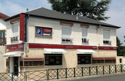 Agence Orpi Agence Ploton