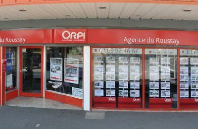 Agence Immo du Roussay