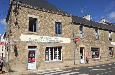 Agence Presqu'Ile Foncier Immobilier
