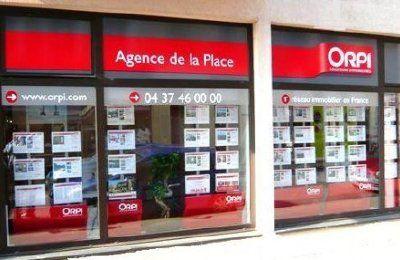 Agence Orpi Agence de la Place