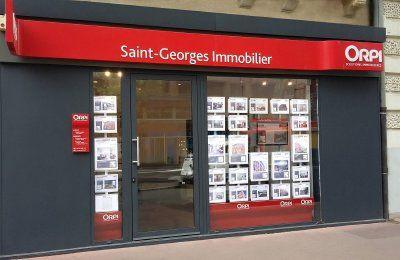 Agence ORPI Saint Georges