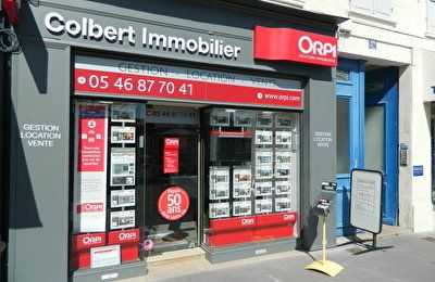 Agence Colbert Immobilier