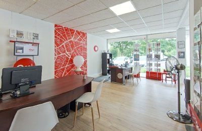 Agence Montaigne Immobilier