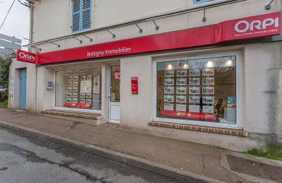 Agence Brétigny Immobilier
