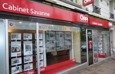 Agence Cabinet Savanne