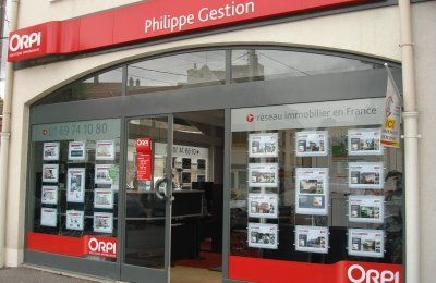 Agence Philippe Gestion