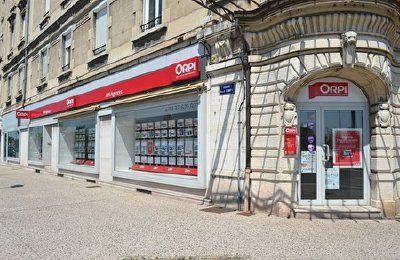Agence Orpi Pays de l'Ain Gestion