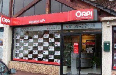 Agence APF - Ris-Orangis
