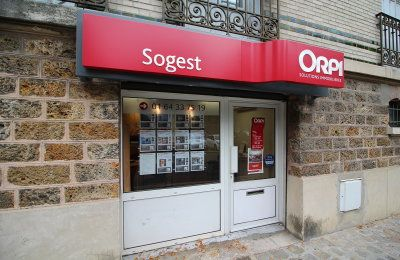 Agence Sogest