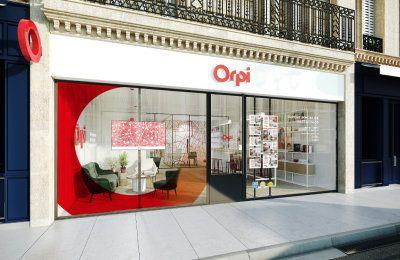 Agence ORPI La Briarde