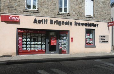Agence Actif Brignais Immobilier