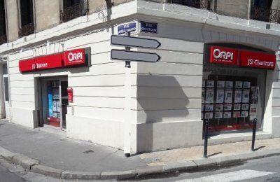 Agence Orpi JSI Chartrons