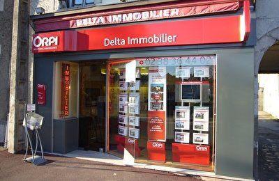 Agence DELTA GESTION