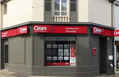Agence ORPI Jeunehomme Immobilier