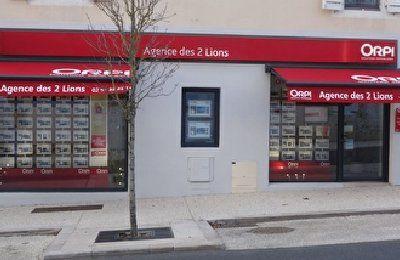 Agence Des Deux Lions