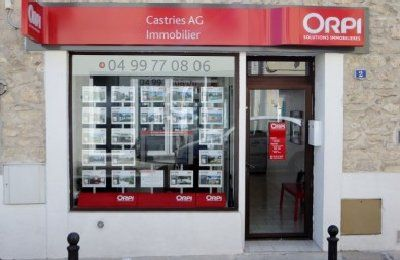 Agence ORPI Castries C.G Immobilier