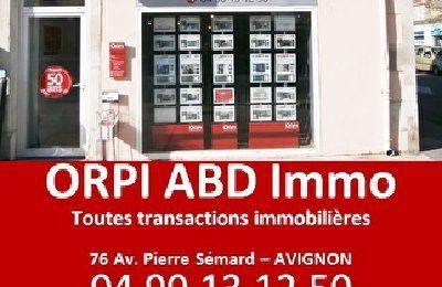 Agence Orpi ABD Immo