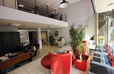 Agence immobilière Thonon Les Bains – Eurimo Agence Immobilière à ...