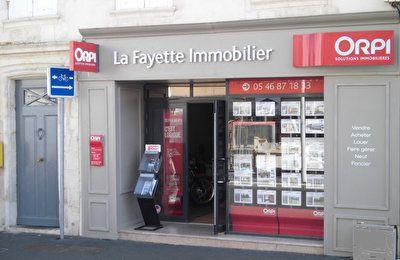 Agence La Fayette Immobilier