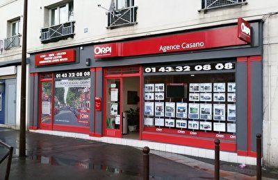 Agence Casano