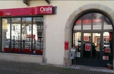 Agence ORPI Mirepoix FC