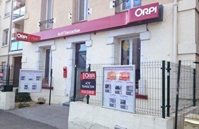 Agence Actif Transaction