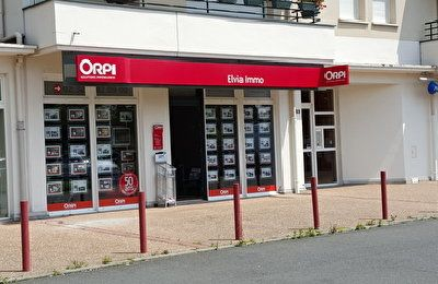 Agence Orpi Elvia Immo