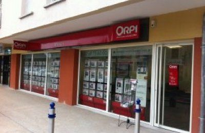 Agence Orpi Immo +