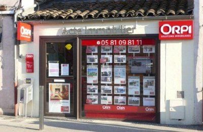 Agence Orpi Acte Immobilier - Grisolles