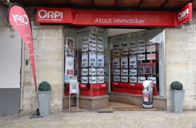 Agence ATOUT IMMOBILIER