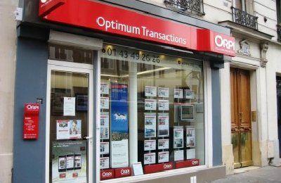 Agence Optimum