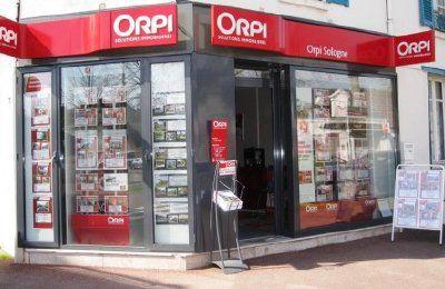 Agence ORPI Sologne - Lamotte Beuvron