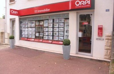 Agence 111 Immobilier