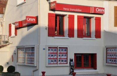 Agence Peroz Immobilier II