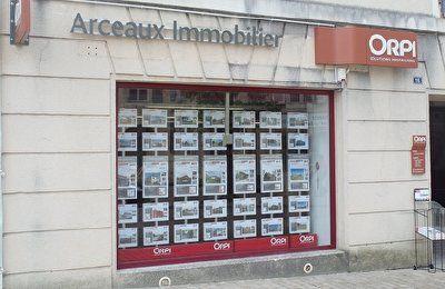 Agence Arceaux Immobilier