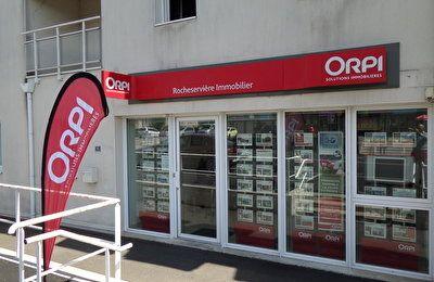 Agence ORPI Rocheservière