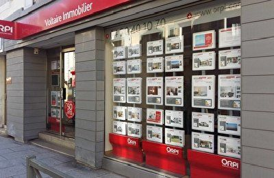 Agence Voltaire Immobilier