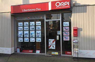 Agence ORPI Libertimmo Dax