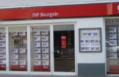 Agence ORPI Bourgoin