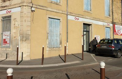 Agence ORPI Vauvert Immobilier